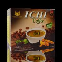 Ichi Coffee อิชิคอฟฟี่ กาแฟใบหม่อน กาแฟเพื่อสุขภาพ กาแฟสมุนไพร