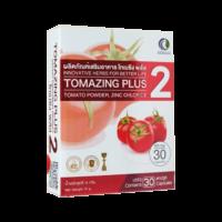 โทเมซิงพลัส Tomazing Plus2 จบปัญหาต่อมลูกหมากโต โทเมซิง พลัส โฉมใหม่